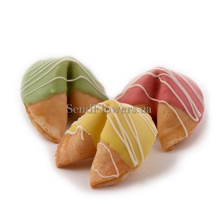 Product Fortune Cookies: Favorite