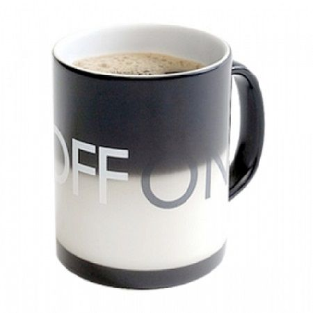 Product Cup On/Off
