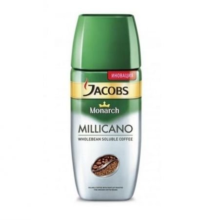 Product Instant coffee Jacobs Monarch Millicano 100g