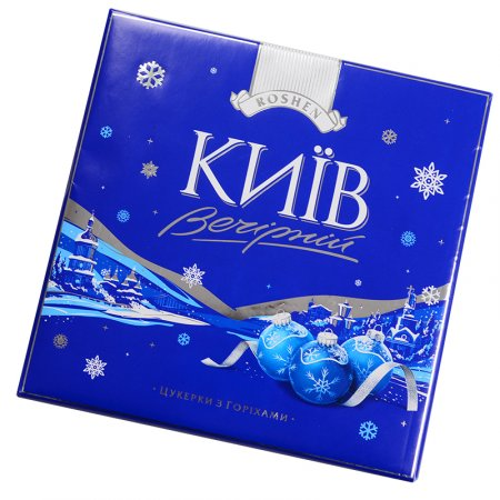 Bouquet Candy Vecherniy Kiev 232 g