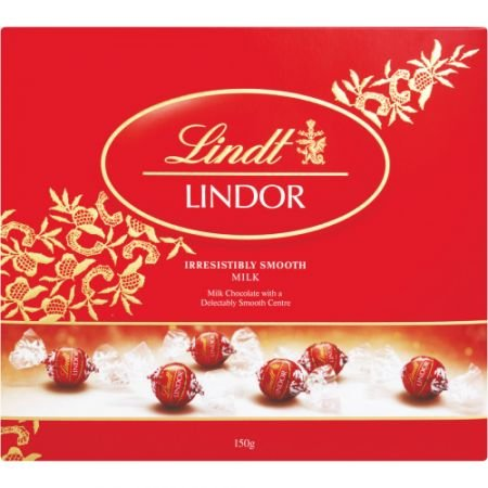 Product Chocolates Lindor (150g)