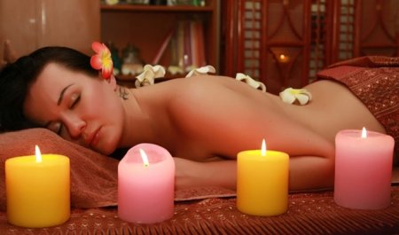 Product Massage parlor Riada