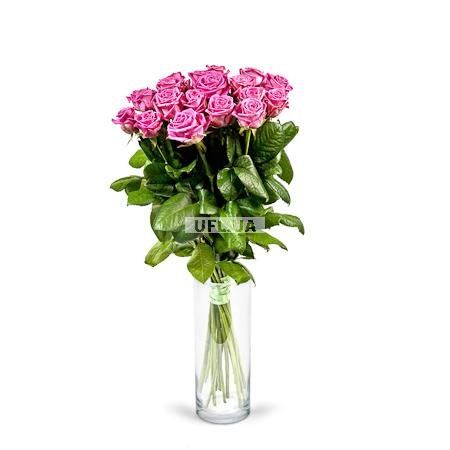 Bouquet Pink rose 50cm