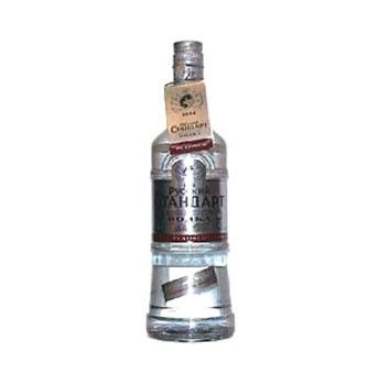 Product Russian Standard of Пlatinum, 1 л