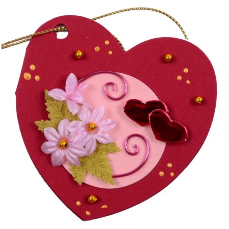 Product Small Valentine\'s card #7