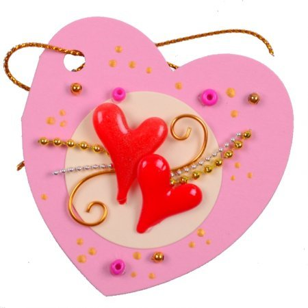 Product Small Valentine\'s card #8